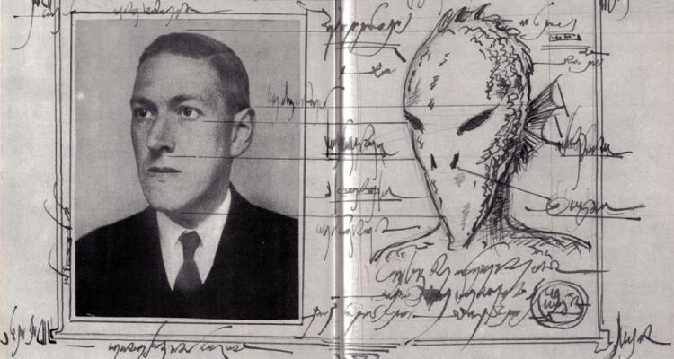 Lovecraft datant plus grands sites de rencontres australiens