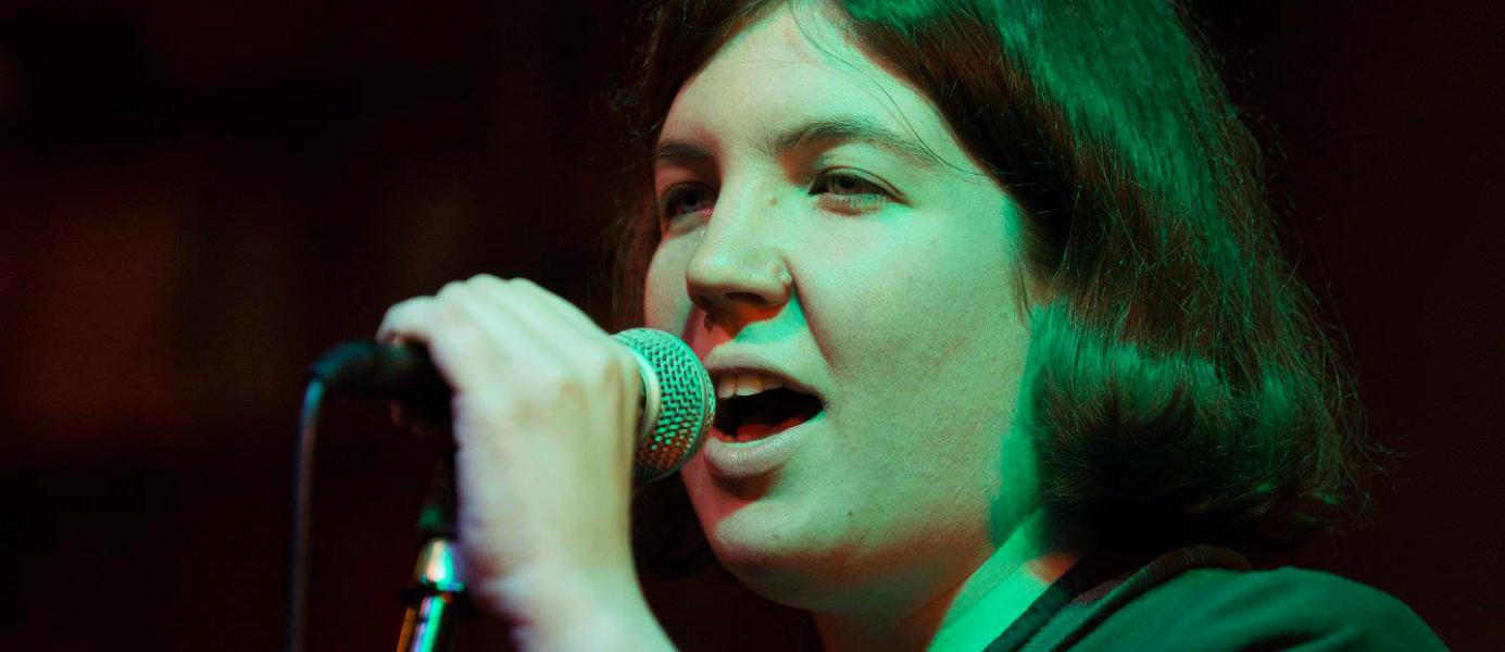 Anna Marmiesse réalisatrice Lorraine ne sait pas chanter
