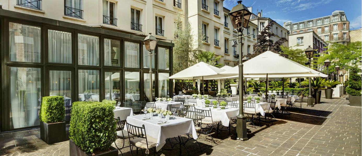 Hotel Les Jardins Du Marais Paris Tripadvisor
