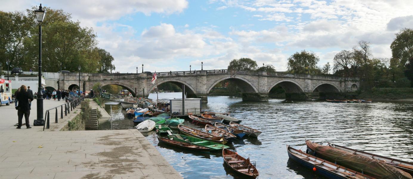 Richmond Guide Londres