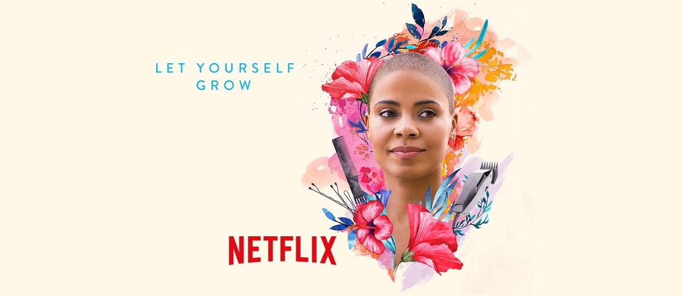 critique une femme de tête de Netflix