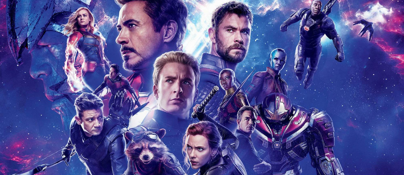 Critique Avengers Endgame